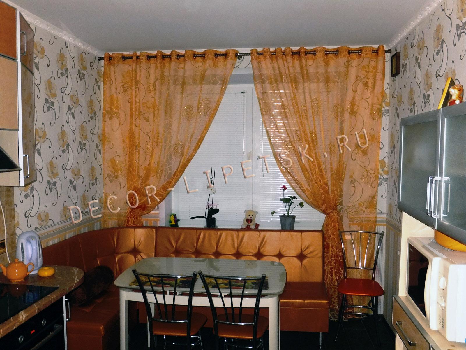 Модели штор фото для кухни фото